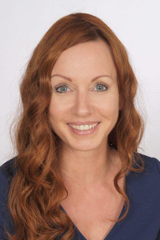 Nicole Meeth